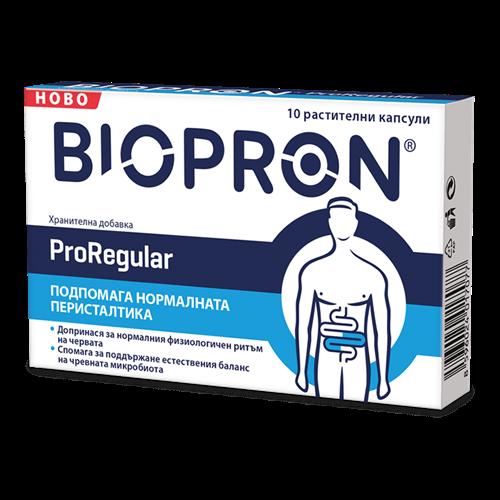 Biopron ProRegular